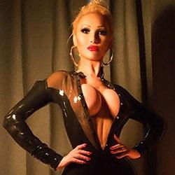 Lolita Barby galleria foto trans 40